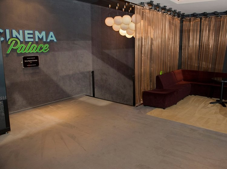 Cinema Palace @Lotus Center Oradea 1