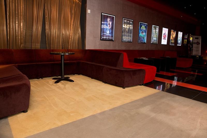 Cinema Palace @Lotus Center Oradea 2