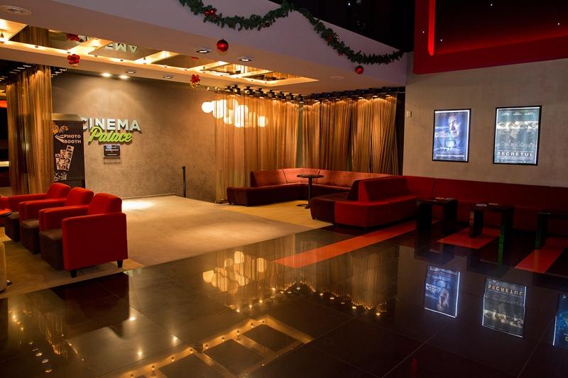 Cinema Palace @Lotus Center Oradea 3