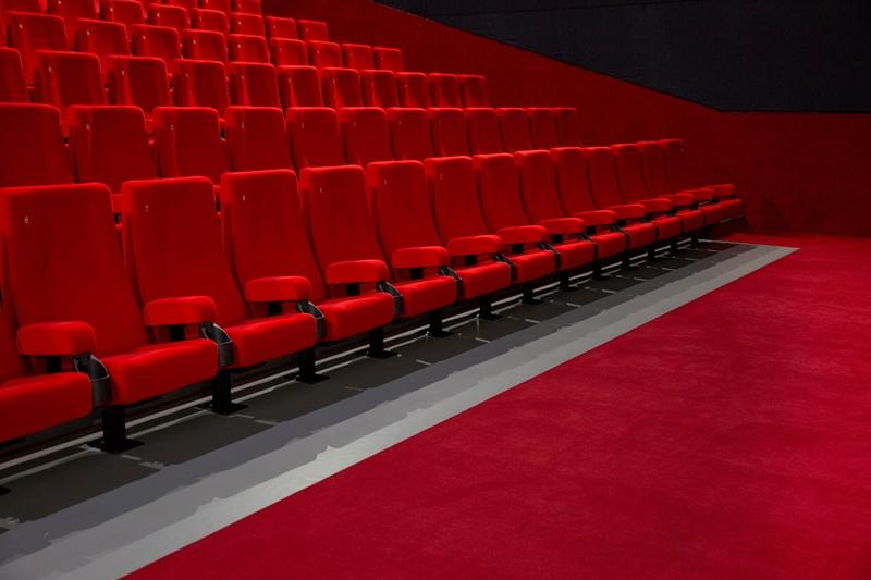 Cinema Palace @Lotus Center Oradea 5