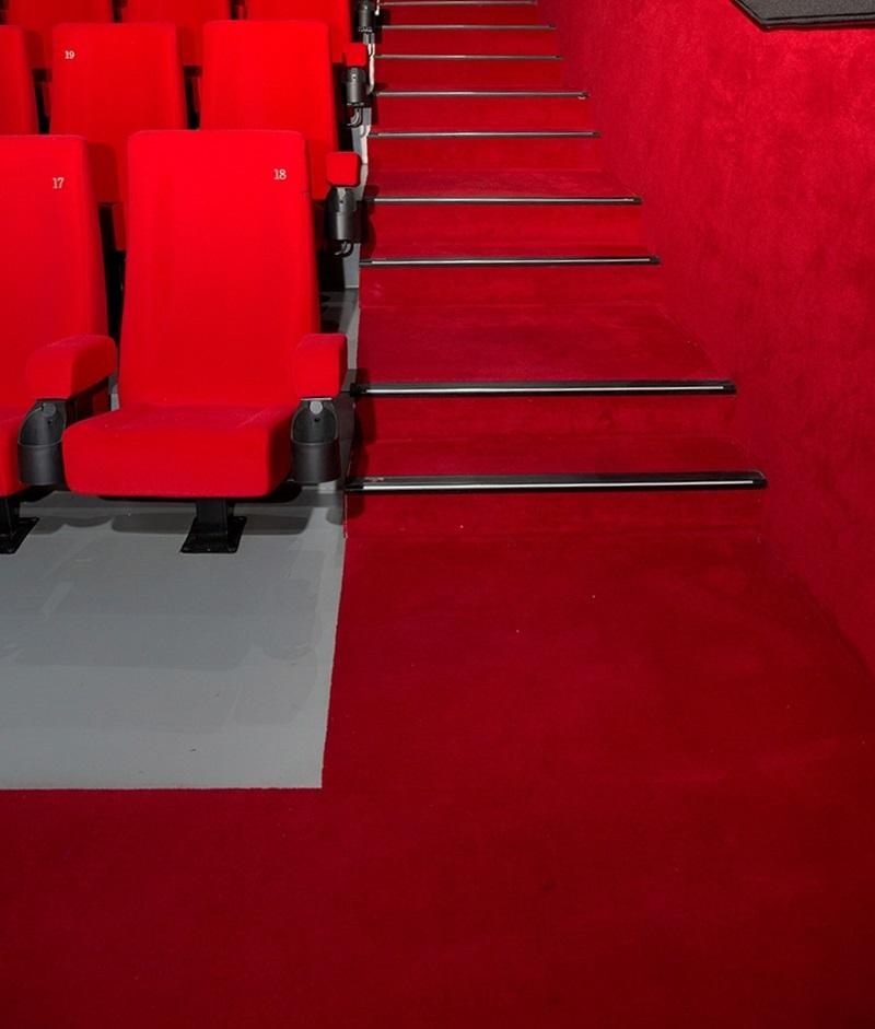 Cinema Palace @Lotus Center Oradea 6