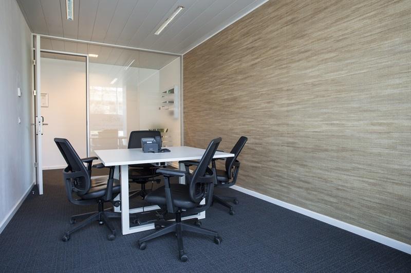 Regus Offices @Hermes Business Campus | Decor Floor – ROMANIA
